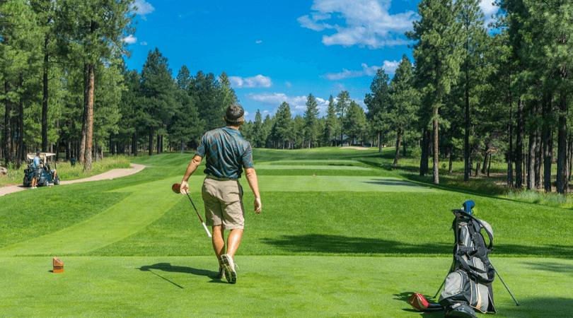 ゴルフ飛ばない理由